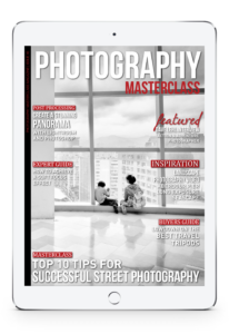 Photography Masterclass Magazine Issue 46