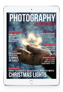 Issue 48 Christmas Lights