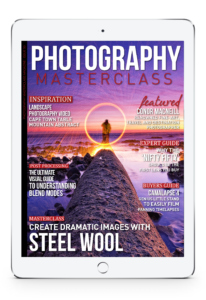 Photography Masterclass Magazine Issue 50 Cover